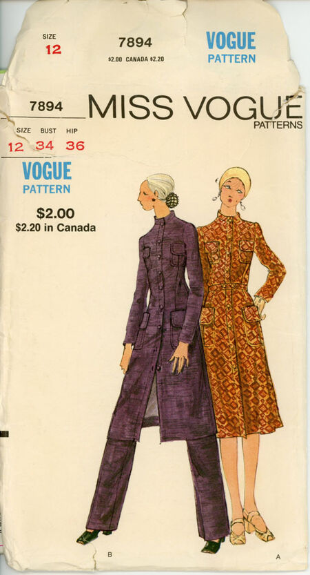 Vogue-7894zfront