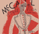 McCall Style News May 1936
