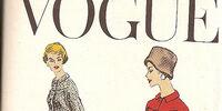 Vogue 8978