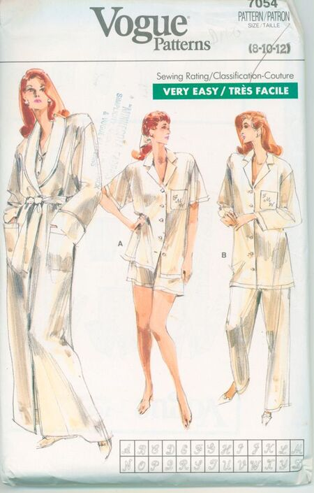 Vogue 7054 01