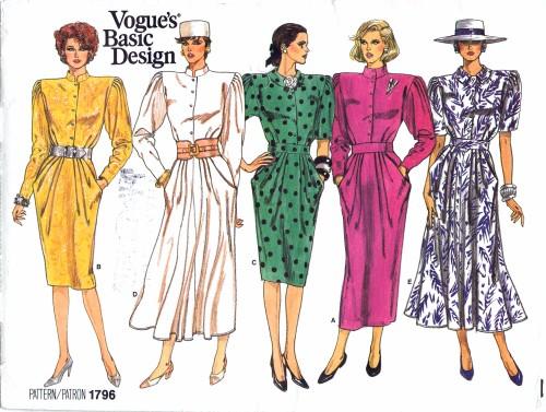 Vogue 1986 1796