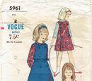 Vogue 5961