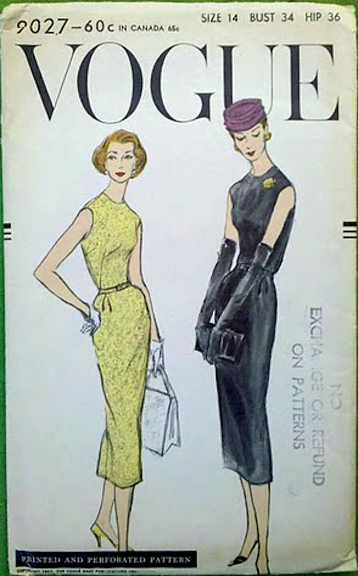 Vogue 9027 f2