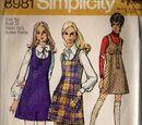 Simplicity 8981