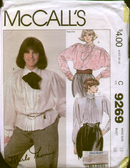 McCalls 9269 84