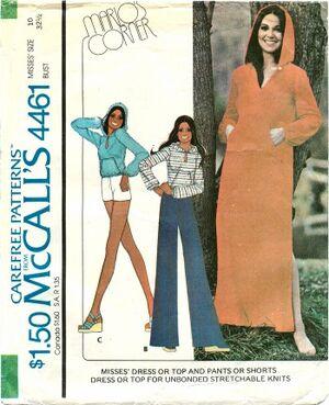 McCall's 4461