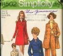 Simplicity 8502
