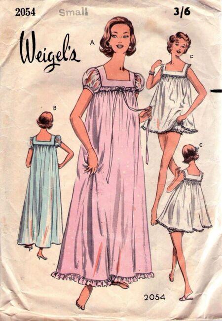 Weigel's 2054
