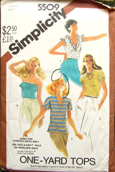 Simplicity5509A