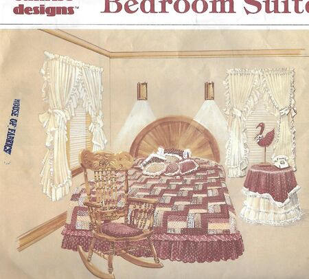 Sunrise designs bedroom suite
