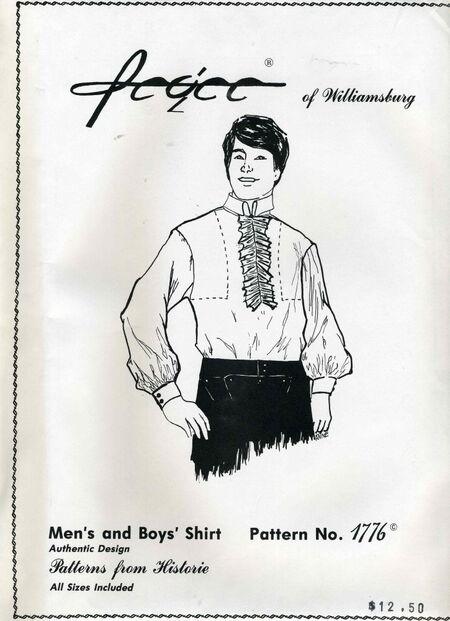 Pegee Shirt 1776001