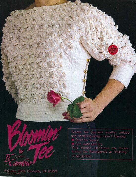 Bloomina