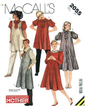 McCalls 1985 2055