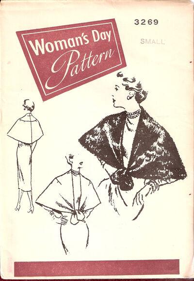 Womans-day-fur-cape-stole