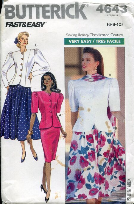 Butterick4643suit