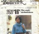 Butterick 5002