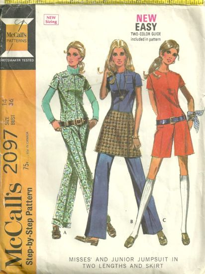McCalls 2097 2