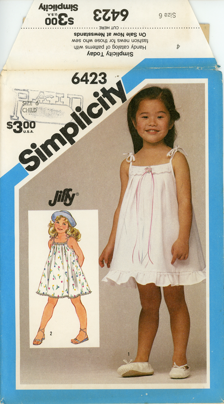 Simplicity-6423front