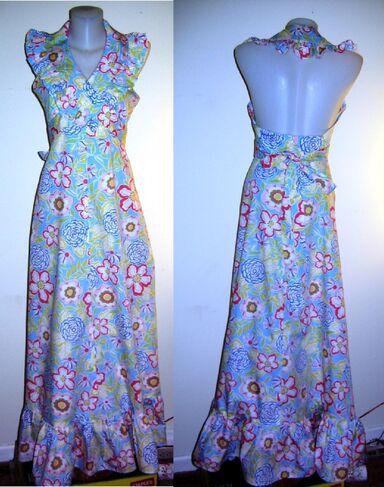 Alicia's Dress