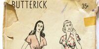Butterick 4505