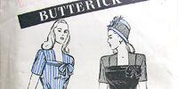 Butterick 3737 C