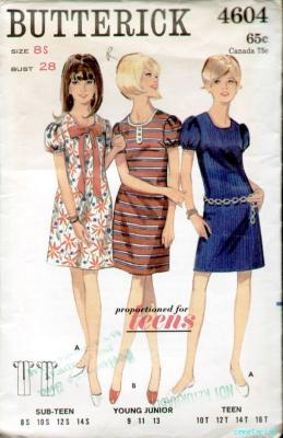 File:Butterick 4604 60s.jpg