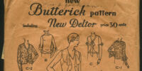Butterick 3224