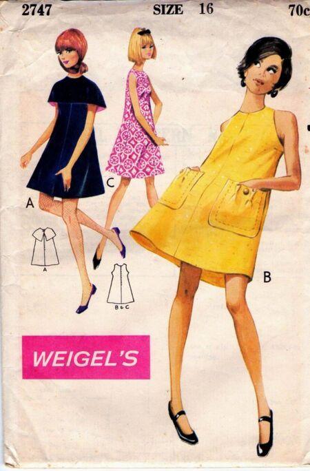 Weigel's 2747