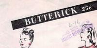 Butterick 3694 C