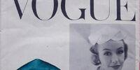 Vogue 9122 A