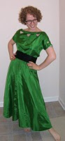 Cath green