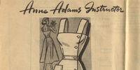 Anne Adams T4641