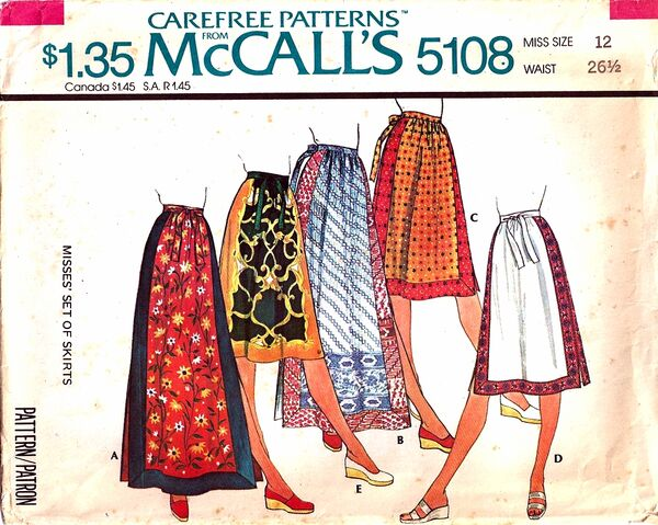 MC 5108 12