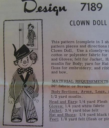 Mo7189-clown