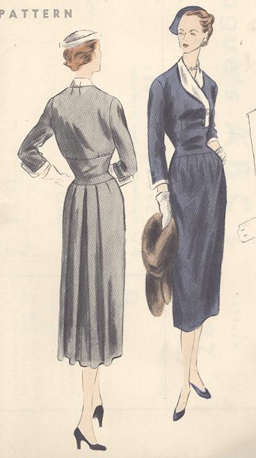 Vogue Pattern 7797