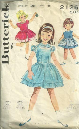 Butterick 2128