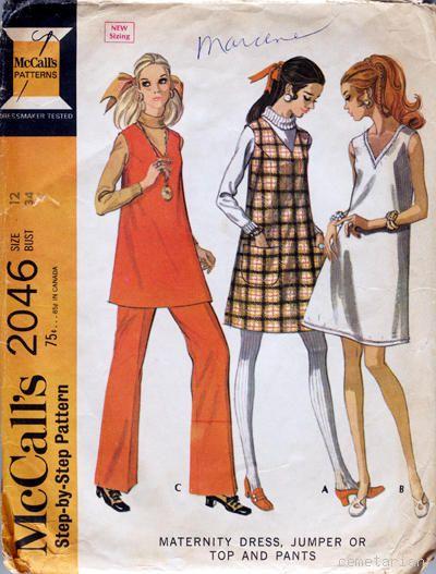 McCalls 2046 69