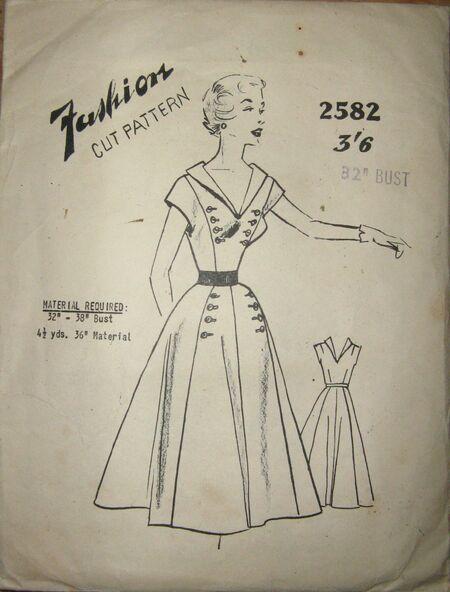Fashion 2582
