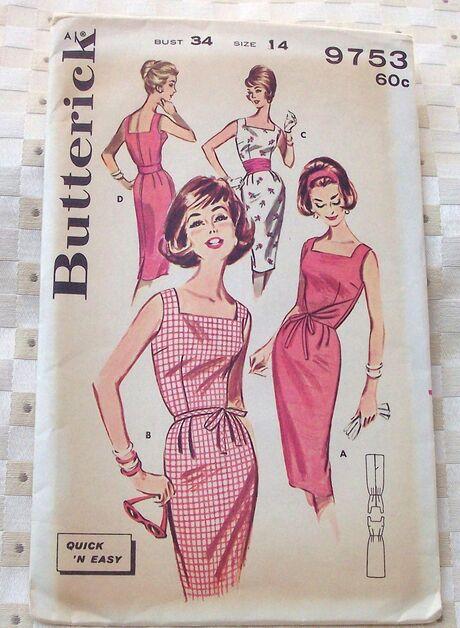 Vintage Artwear 001