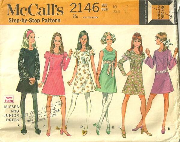 McCalls 2146