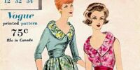 Vogue 9895 A