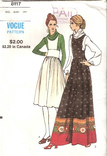 Vogue8117