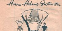 Anne Adams 4680 A