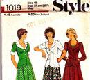 Style 1019