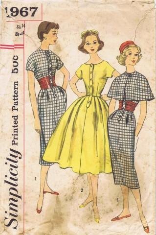 Simplicity 1957 1967