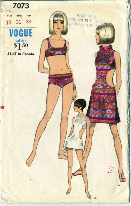 Vogue 7073001
