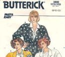 Butterick 3890