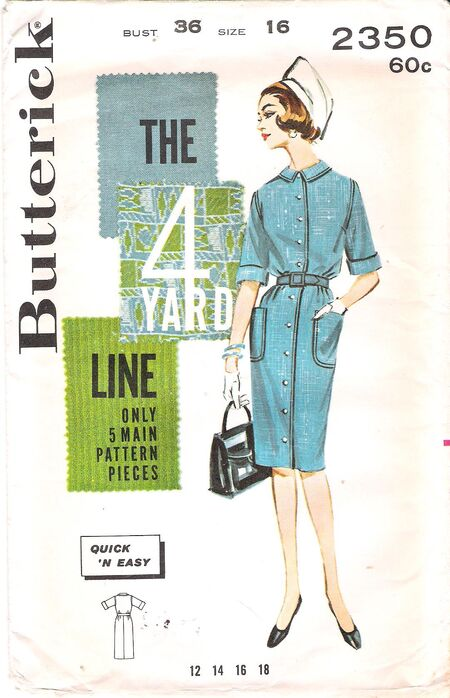 B2350size16,1950s