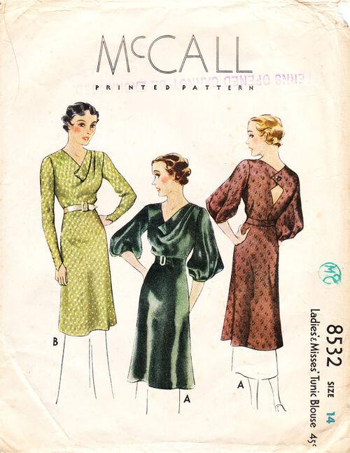 Mccall8532