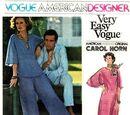 Vogue 1215 A